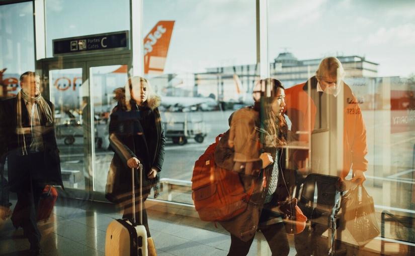 Por qué viajar te hace másproductivo