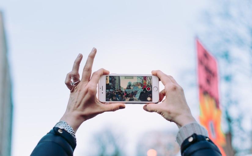 Apps para editar tusvídeos