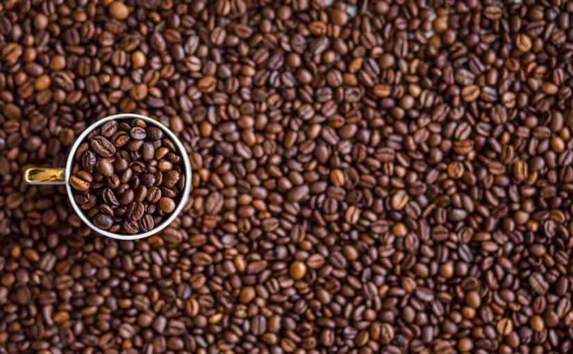 Spots para disfrutar de una taza decafé