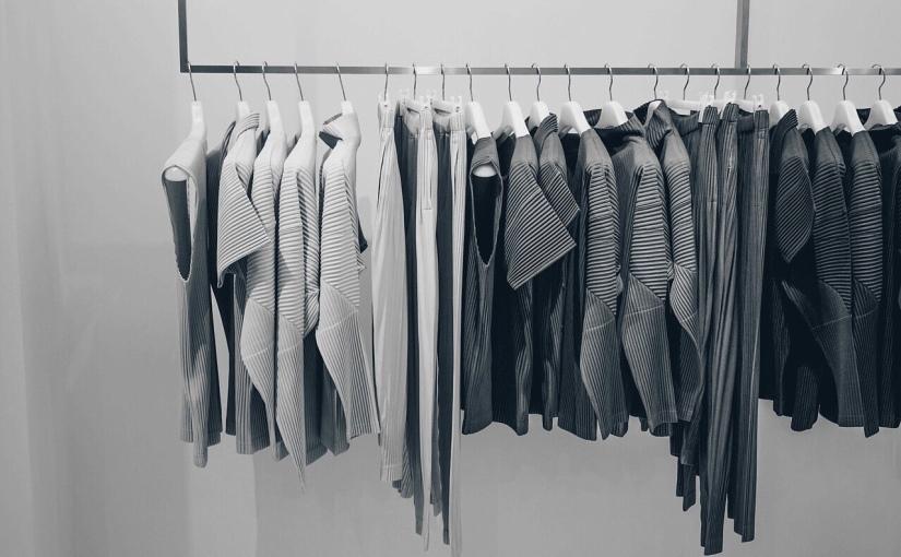 Por qué debes lavar la ropanueva