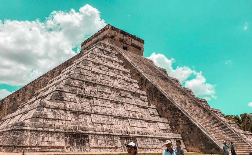 5 experiencias que no debes dejar pasar enMéxico