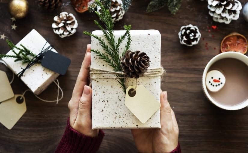 Ideas de regalos pa'Navidad